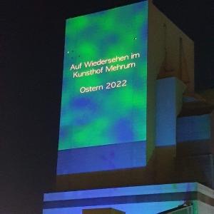 Festival am Kraftwerk Mehrum